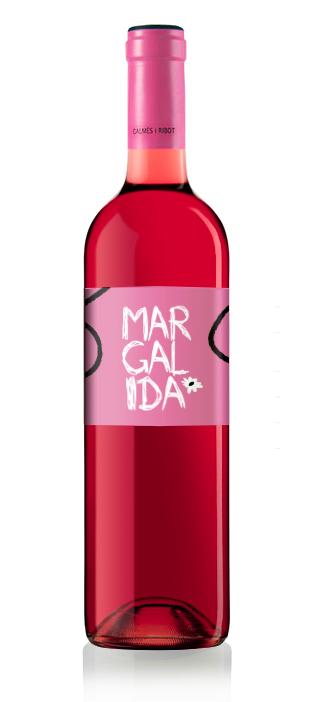 Margalida rosat