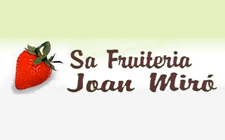 Sa Fruiteria Joan Miró